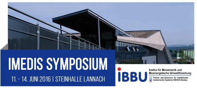 IMEDIS Symposium